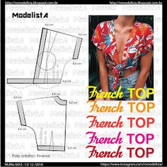 Sewing Clothes, Diy Clothes, Mode Abaya, Modelista, Easy Sewing Patterns, Diy Fashion, Fashion Design, How To Make Clothes, Pattern Drafting