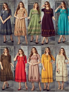 Women's Rayon 2 Tone Pleated Kurti With Foil | Visit : www.grabandpack.com | TO BUY THIS BEAUTIFUL OUTFIT CONTACT US / WHATS APP US ON : +91 9898133588 || EMAIL US AT grabandpack@gmail.com || you can visit on www.grabandpack.com | #style #chennai #cotton  #sareeinspiration #patola #rajyog#sareesonline #bridalsarees #pet #sareeseduction  #saree2020 #2020trending #kurti #chex #sleeveless #walkway #pleated #indowestern #kurti #straight #charming #bluehills #pearl #handwork #foilprint Stylish Kurtis, Lehenga, Saree, Best Online Shopping Sites, Bridesmaid Dresses, Wedding Dresses, Walkway, Chennai, Beautiful Outfits