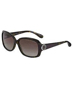 6bd97eab7c Marc by Marc Jacobs Rectangular Sunglasses  Dillards Dillards