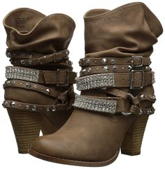 Amazon.com | Not Rated Women's Swanky Boot | Ankle & Bootie