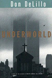 Underworld by Don DeLillo Hardcover) for sale online Good Books, Books To Read, My Books, Don Delillo, Michael Chabon, Best Novels, The Secret History, Underworld, Reading Lists