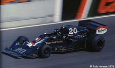 1976 Williams FW 05 - Ford (Jacky Ickx)