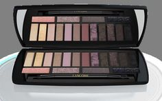 Lancome The Auda(city) in Paris Multi-Pan Eyeshadow Palette (on Lancome-usa.com from August 10th)