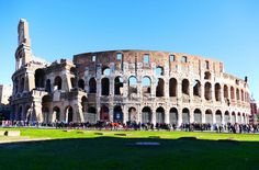 #Colosseum, #Rome, Best time to book #hotels for #Summer #Travel