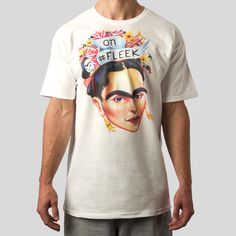 Upper Playground - On Fleek T-Shirt by Munk One