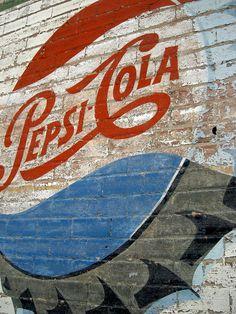 Pepsi Sign, Laurel, Montana | by Kooimanstra