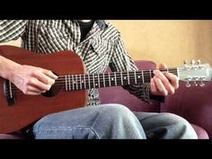 ▶ 6 Cool Blues Turnarounds in The Key of E - #1 - YouTube