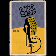 Gerald McBoing Boing by Andrew Harkins for Sketch Dailies Walking Man, Saul Bass, Sketches, Fictional Characters, Drawings, Doodles, Fantasy Characters, Sketch, Tekenen