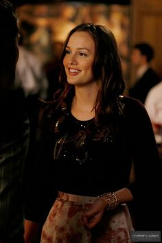 Blair Waldorf/Gossip Girl