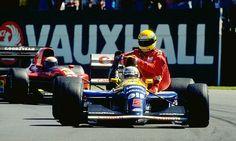 Un repaso a la rica historia de Silverstone (con vídeos históricos) #F1 #BritishGP