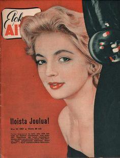 Elokuva-aitta 1957 N:o 24 (Teija Sopanen)