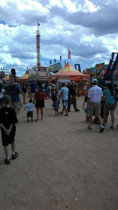 Douglas County Fair 2013