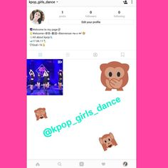 Follow  @kpop_girls_dance  My other account @twicenayeon_1995  And @bts_bangtan_news  #exo #4minute #apink #bts #girlsgeneration #girlsday #seventeen #got7 #shinee #gfriend #aoa #redvelvet #vixx #history #bigbang #2ne1 #beast #superjunior #infinite #twice #like4like #likeforlike #cute #love #korea #kpop #chanyeol #beakhyun #jimin