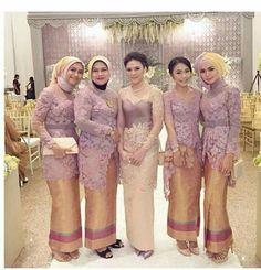 Kebaya Lace, Kebaya Hijab, Batik Kebaya, Kebaya Dress, Kebaya Muslim, Batik Dress, Beanie Boos, Muslim Fashion, Hijab Fashion