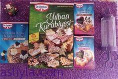 #yılbaşı #kurabiye #tarif #tatlı #tatlıtarifleri