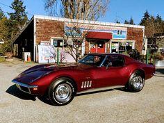 Pin By Phillip Berns On Phil's 1969 Corvette Bugatti, Lamborghini, Ferrari, 1969 Corvette, Old Corvette, Chevrolet Corvette, Classic Bikes, Classic Cars, Porsche