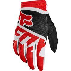 2018 Fox Racing Dirtpaw Sayak Gloves-Red-L Mtb Gloves, Motorcycle Gloves, Fox Racing Clothing, Motocross Gear, Gloves Fashion, Batting Gloves, Cool Gear, Riding Gear, Bicycle