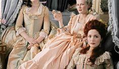 Marie Antoinette (2006) movie costumes