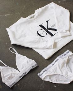 Calvin Klein Underwear  Shop Now