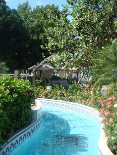 Beaches Negril.  Jamaica.