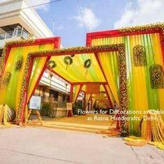 ratna-handicrafts-artificial-flower-decoration-ideas-14