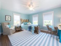Browse photos and tell us which DIY Network Blog Cabin bedroom you like the most. From the experts at DIYNetwork.com.