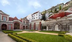 Golden Well Hotel Prague and Prague Castle and its gardens Prague Hotels, Prague Castle, Acropolis, Luxury Accommodation, My Heritage, Great Memories, Best Location, Vatican, Hotel Offers