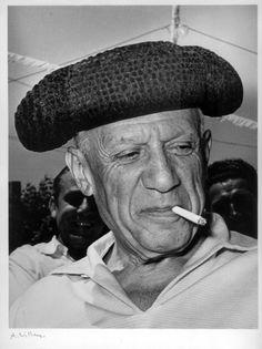 Vallauris, 1955 de Pablo Picasso