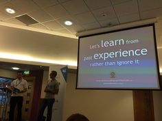 """Sandro Mancuso on Twitter: """"Very good keynote by @simonbrown at @SwanseaCon…"""