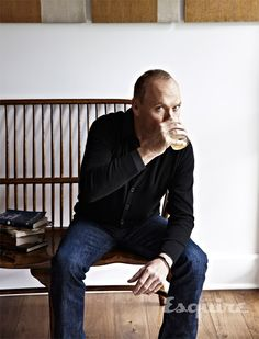 Michael Keaton Interview - Michael Keaton Photos - Esquire