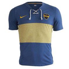 67095c12b91b5 Amazing 100 years celebration of Boca Juniors jersey Camisas Retro Futebol