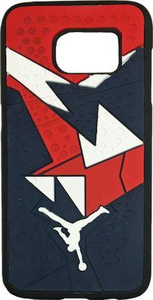 "Nike Jordan 7 VII Red White Blue ""Olympic"" Samsung Galaxy S7 Case"
