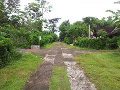 Jalan Lurus Dusun Ngelembu, Boyolali