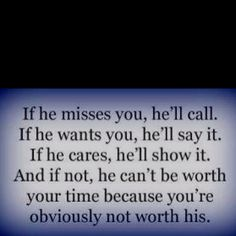 Always remember this my dear......u only deserve the best !!!!!