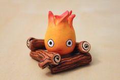 A Little Fire Demon by lonelysouthpaw