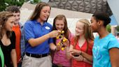 Disney education site offers opportunities for students to learn about different careers!