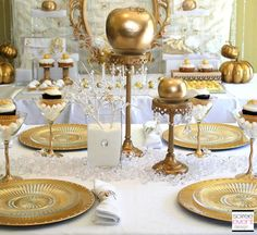 DOLLAR TREE HOME DECOR IDEAS | Ordinary to Extraordinary} Dollar Store Glam Adult Dinner Party