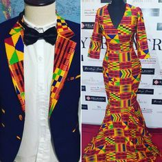 4 Factors to Consider when Shopping for African Fashion – Designer Fashion Tips African Attire, African Wear, African Dress, Ghanaian Fashion, African Fashion, African Shirts, African Clothes, Couple Wedding Dress, African Print Jumpsuit