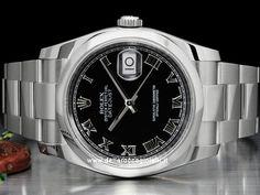 Orologi Rolex Datejust Ref 16234 - 16220 - 116234 Prezzi Rolex Datejust, Prezzo, Oysters, Omega Watch, Watches, Accessories, Wristwatches, Clocks, Jewelry Accessories