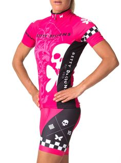 58082317e The Betty 2 Cycle Bib Short 15% off FEB 4 - today only! Use