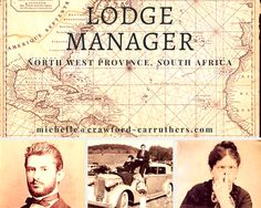 Crawford & Carruthers Inc. Job S, South Africa, Safari, Engagement, Website, Poster, Engagements, Billboard