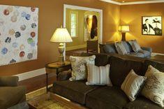 Wie Raum Raum Mit Farben Verschönern