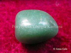 Pozytywna Energia Kamieni: Awenturyn Gemstones, Therapy, Gems, Jewels, Minerals