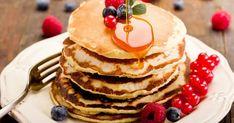 Receitas de pratos salgados, rápidos e fáceis! :-) // palavras-chave: receita, passo a passo, tutorial, gastronomia, cozinha, receita, panqueca americana, café da manhã, o que servir de café da manhã, surpresa