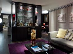 South Place Hotel Suite 610