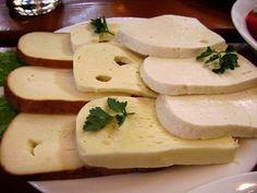 Georgian Bread & Cheese | Georgia (Country) | Past: Republic of Georgia | საქართველო