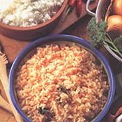 Mexican Rice, Recipe from Cooking.com