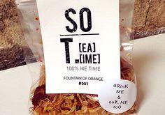 Soooo delighted... We're a Culy favoriet: de thee van So t.[ea] [ime] kun je opeten! - Culy.nl