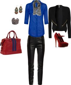 """weather all"" by sidoney-sterling on Polyvore"