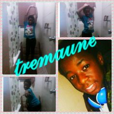 My name is tremayne tisdol only in school at home it is boosie